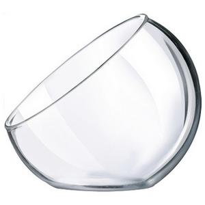 Open Ball Glass Verrine
