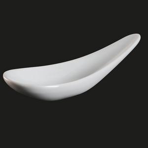 Porcelain Drop Spoon